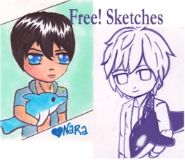 Free Sketches
