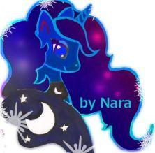 Luna by Nara